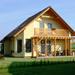 Drevostavby rodinné domy